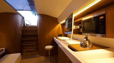 TOFINOU 5 TOFINOU 2021 LATITUDE 46 TOFINOU 16 number 4 Cruising Sailboat Yacht MLS #257079 5