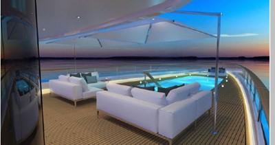 50m PRIME Megayacht Platform Dream 5 50m PRIME Megayacht Platform Dream 2023 PRIME Megayacht Platform DREAM Motor Yacht Yacht MLS #257096 5