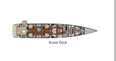50m PRIME Megayacht Platform Dream 10