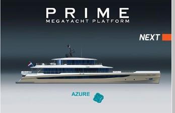 50m PRIME Megayacht Platform Next 1 50m PRIME Megayacht Platform Next 2023 PRIME Megayacht Platform NEXT Motor Yacht Yacht MLS #257098 1