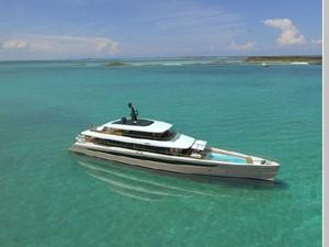 50m PRIME Megayacht Platform Next 2 50m PRIME Megayacht Platform Next 2023 PRIME Megayacht Platform NEXT Motor Yacht Yacht MLS #257098 2