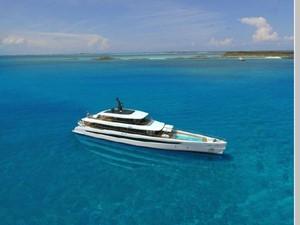 50m PRIME Megayacht Platform Next 3 50m PRIME Megayacht Platform Next 2023 PRIME Megayacht Platform NEXT Motor Yacht Yacht MLS #257098 3