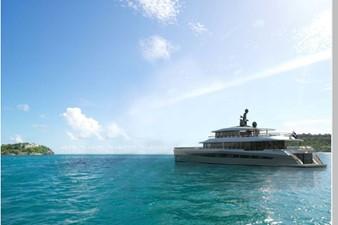 50m PRIME Megayacht Platform Next 4 50m PRIME Megayacht Platform Next 2023 PRIME Megayacht Platform NEXT Motor Yacht Yacht MLS #257098 4