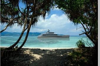 50m PRIME Megayacht Platform Next 5 50m PRIME Megayacht Platform Next 2023 PRIME Megayacht Platform NEXT Motor Yacht Yacht MLS #257098 5