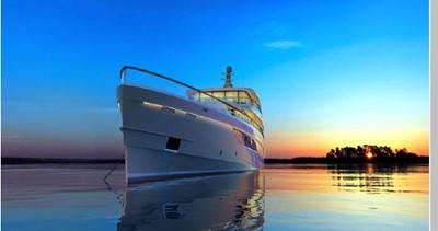50m PRIME Megayacht Platform Next 13