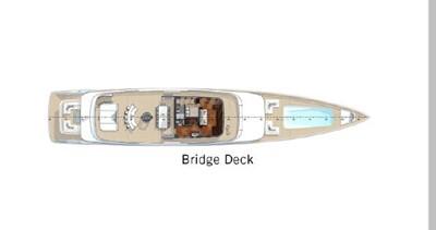 50m PRIME Megayacht Platform Prisma 8