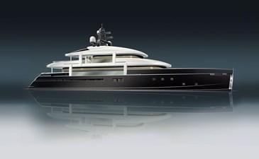 50m PRIME Megayacht Platform Prisma 0 50m PRIME Megayacht Platform Prisma 2023 PRIME Megayacht Platform PRISMA Motor Yacht Yacht MLS #257099 0