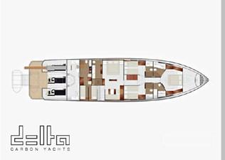 Delta 88 Carbon 24