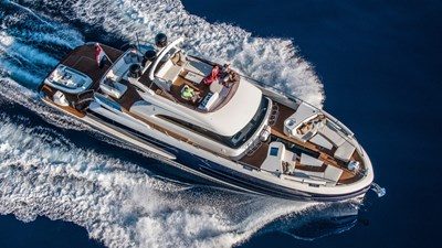 Van der Valk BeachClub 660 Flybridge 257103