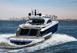 Van der Valk BeachClub 600 3 Van der Valk BeachClub 600 2022 VAN DER VALK BeachClub 600 Motor Yacht Yacht MLS #257104 3
