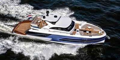 Van der Valk BeachClub 600 1 Van der Valk BeachClub 600 2022 VAN DER VALK BeachClub 600 Motor Yacht Yacht MLS #257104 1