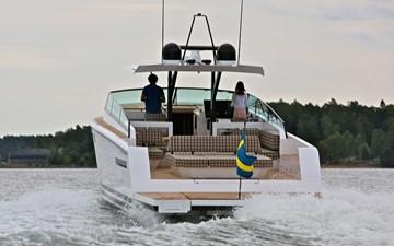 Delta 60 Open 2 Delta 60 Open 2022 DELTA POWERBOATS 60 Open Cruising Yacht Yacht MLS #257105 2