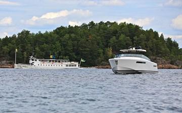 Delta 60 Open 6 Delta 60 Open 2022 DELTA POWERBOATS 60 Open Cruising Yacht Yacht MLS #257105 6