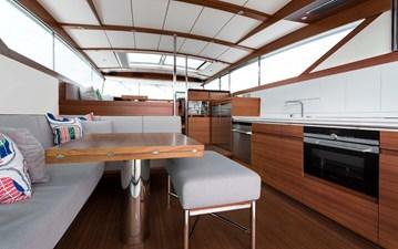 Delta 54 Yacht Fish 5