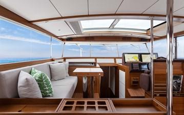 Delta 54 Yacht Fish 7