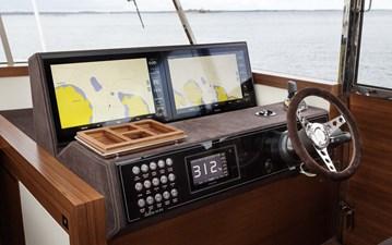 Delta 54 Yacht Fish 8