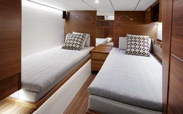 Delta 54 Yacht Fish 11