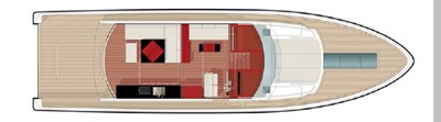 Delta 54 Yacht Fish 12