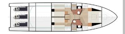 Delta 54 Yacht Fish 13