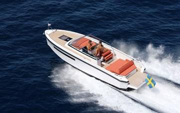 Delta 33 Open 2 Delta 33 Open 2022 DELTA POWERBOATS 33 Open Cruising Yacht Yacht MLS #257111 2