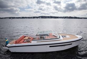 Delta 33 Open 4 Delta 33 Open 2022 DELTA POWERBOATS 33 Open Cruising Yacht Yacht MLS #257111 4