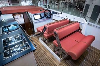 Delta 33 Open 6 Delta 33 Open 2022 DELTA POWERBOATS 33 Open Cruising Yacht Yacht MLS #257111 6