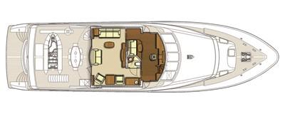 2005 Conrad Shipyard Motor Yacht GA