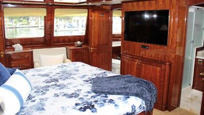 2005 Conrad Shipyard Motor Yacht Master