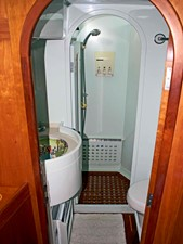 Owner's En-suite Head/Shower