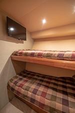 Starboard Fwd Guest Stateroom