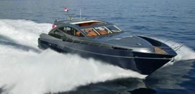 80' Royal Denship 1 80' Royal Denship 2004 ROYAL DENSHIP  Motor Yacht Yacht MLS #257229 1