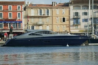 80' Royal Denship 2 80' Royal Denship 2004 ROYAL DENSHIP  Motor Yacht Yacht MLS #257229 2