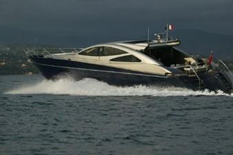 80' Royal Denship 3 80' Royal Denship 2004 ROYAL DENSHIP  Motor Yacht Yacht MLS #257229 3