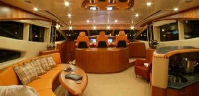 80' Royal Denship 6 80' Royal Denship 2004 ROYAL DENSHIP  Motor Yacht Yacht MLS #257229 6