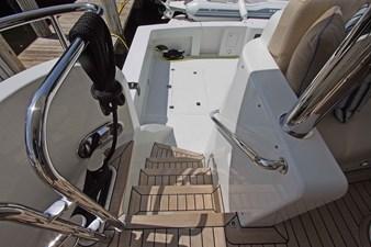 Jus Chill'n 3 Jus Chill'n 2012 CHEOY LEE Bravo Motor Yacht Yacht MLS #257233 3