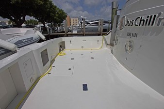 Jus Chill'n 2 Jus Chill'n 2012 CHEOY LEE Bravo Motor Yacht Yacht MLS #257233 2
