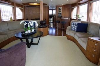 Jus Chill'n 6 Jus Chill'n 2012 CHEOY LEE Bravo Motor Yacht Yacht MLS #257233 6