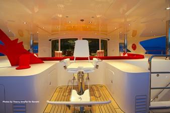 AMBROSIA 5 AMBROSIA 2006 BENETTI Diesel Electgric ABB Azipod Motor Yacht Yacht MLS #257781 5