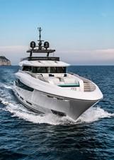 Namaste  2 Namaste  2017 MANGUSTA Oceano 42 Motor Yacht Yacht MLS #257806 2