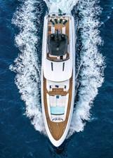 Namaste  4 Namaste  2017 MANGUSTA Oceano 42 Motor Yacht Yacht MLS #257806 4