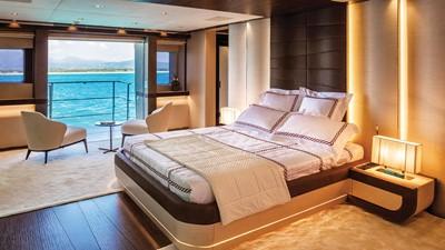 Namaste  6 Namaste  2017 MANGUSTA Oceano 42 Motor Yacht Yacht MLS #257806 6