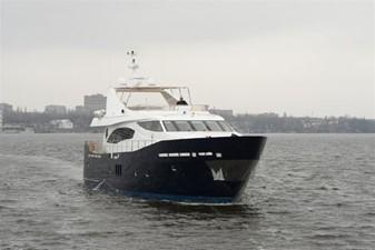 Custom Flagman 0 Custom Flagman 2014 CUSTOM  Motor Yacht Yacht MLS #257818 0
