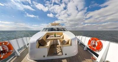 Custom Flagman 4 Custom Flagman 2014 CUSTOM  Motor Yacht Yacht MLS #257818 4