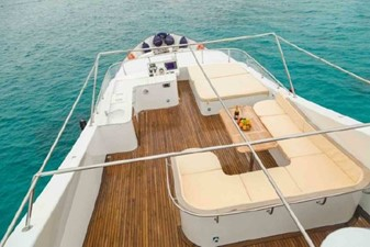 Custom Flagman 6 Custom Flagman 2014 CUSTOM  Motor Yacht Yacht MLS #257818 6