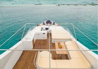 Custom Flagman 7 Custom Flagman 2014 CUSTOM  Motor Yacht Yacht MLS #257818 7