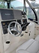 33' Hydra-Sports 3300-VX Vector Express 8