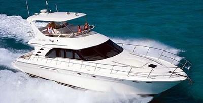 56' Sea Ray 560 Sedan Bridge 0 56' Sea Ray 560 Sedan Bridge 2002 SEA RAY  Cruising Yacht Yacht MLS #257832 0