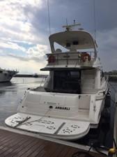 56' Sea Ray 560 Sedan Bridge 3 56' Sea Ray 560 Sedan Bridge 2002 SEA RAY  Cruising Yacht Yacht MLS #257832 3