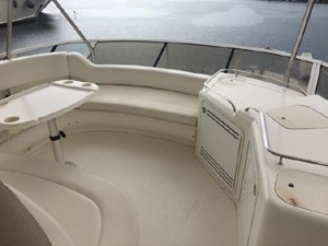 56' Sea Ray 560 Sedan Bridge 7 56' Sea Ray 560 Sedan Bridge 2002 SEA RAY  Cruising Yacht Yacht MLS #257832 7