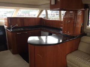 56' Sea Ray 560 Sedan Bridge 13